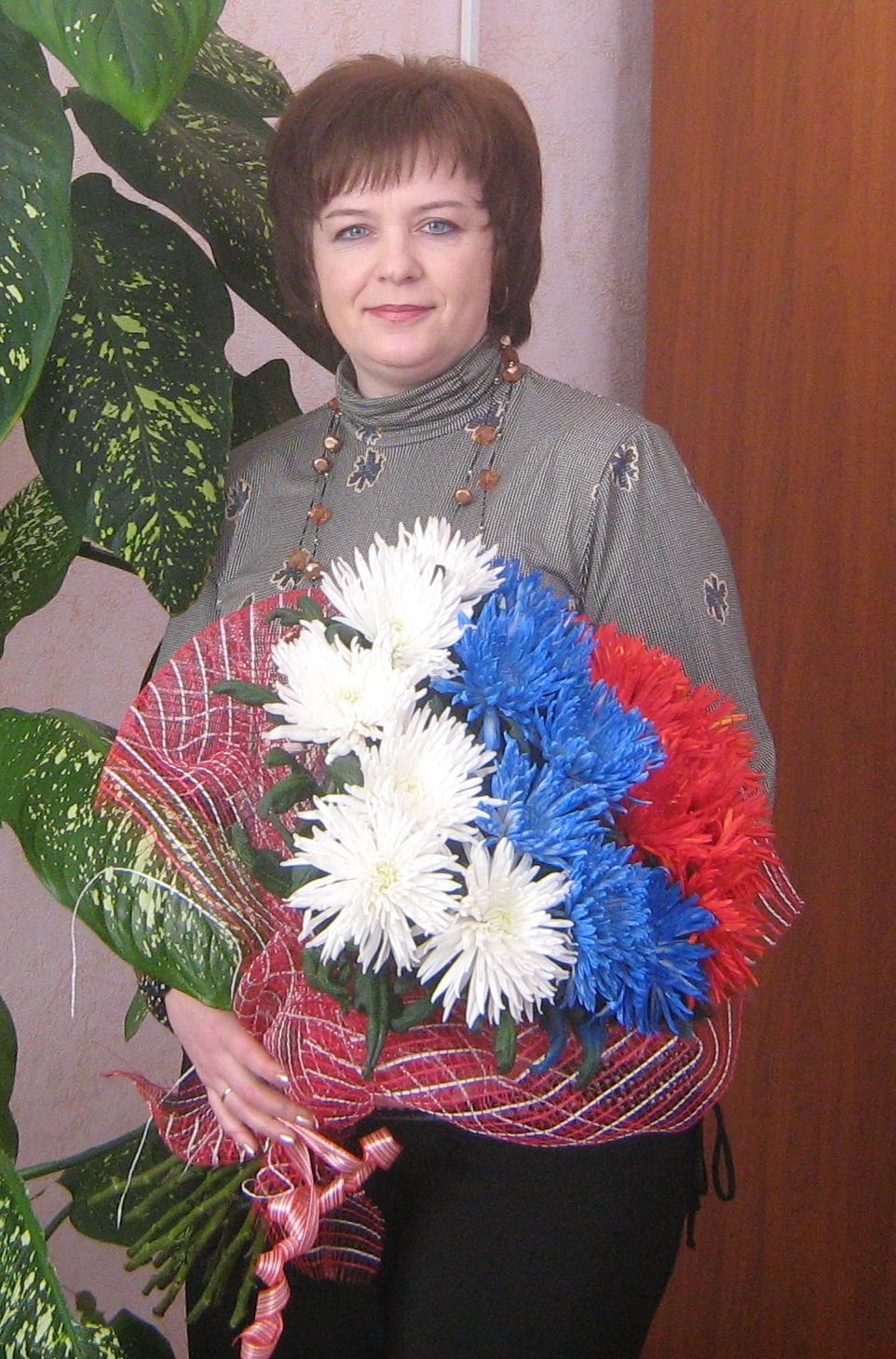 Маликова Ирина Васильевна